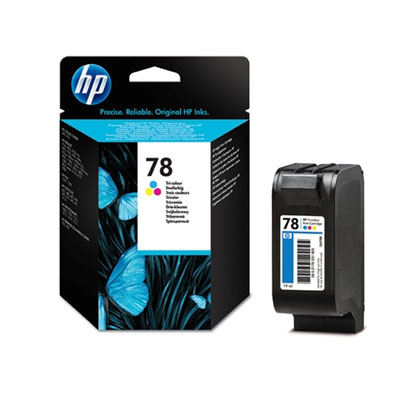 HP 78
