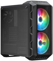 Cooler Master MasterCase H500 RGB