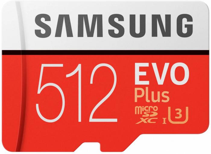 Samsung MB-MC512HA/RU