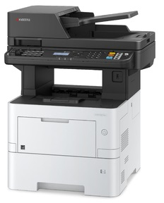 МФУ Kyocera M3645dn 1102TG3NL0 А4, 45к/м, коп/принт/скан/факс, 12dpi, 1024Mb, USB 2.0, сеть, RADP, старт 6000 отп