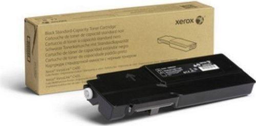 Картридж Xerox 106R03508 Тонер-картридж черный (2,5K) XEROX VL C400/C405 тонер картридж xerox 006r01374 черный 6279