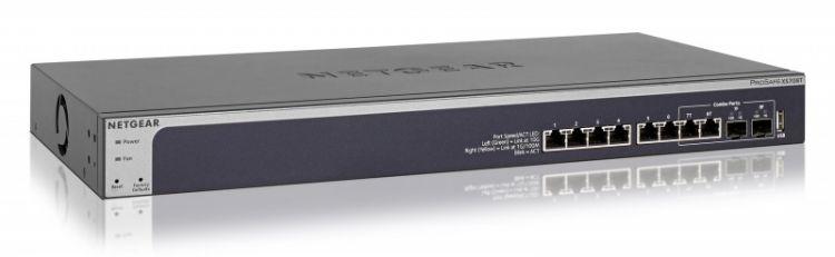 NETGEAR XS708T-100NES