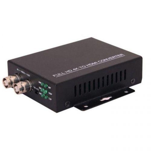 Преобразователь OSNOVO CN-HHi сигнала, AHD/HDCVI/HDTVI в HDMI, DC5V(2А)