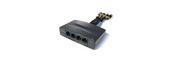 Cisco 800-IL-PM-4=