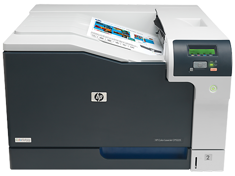 HP HP Color LaserJet Professional CP5225