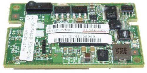 Кабель Fujitsu TFM module for FBU on PRAID EP420i/e S26361-F5243-L200 (TX2540M1; RX100S8; RX200S8; RX300S7/S8; RX350S7/S8; RX1330M1; RX2520M1; RX2530M