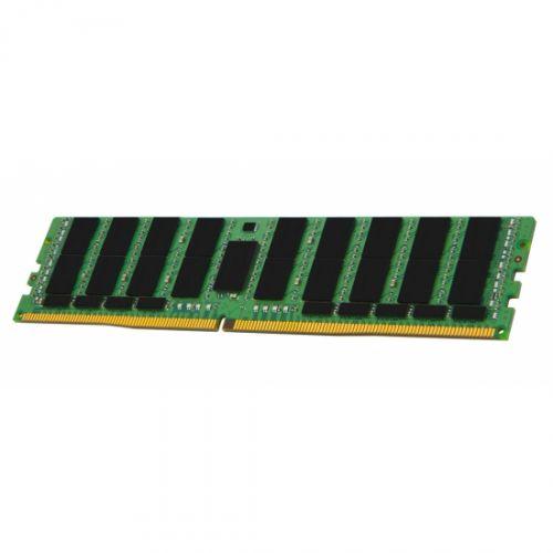Модуль памяти DDR4 64GB Kingston KTH-PL426LQ/64G for HP/Compaq PC4-21300 2666MHz CL19 ECC Reg 4R 288pin 1.2V модуль памяти kingston kth pl424e 16g for hp compaq ddr4 dimm 16gb pc4 19200 2400mhz ecc module