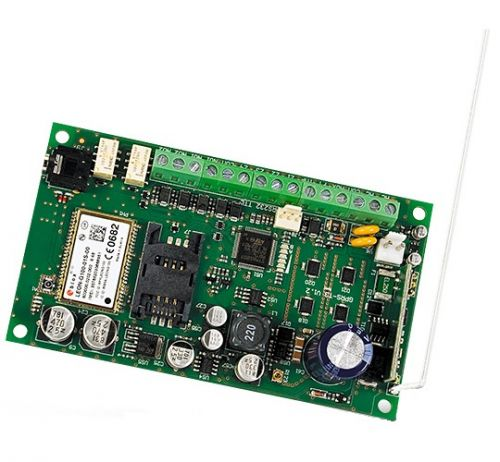 Комплект SATEL MICRA KIT (ПКП MICRA, MKP-300 - клавиатура, MPD-300 - ИК датчик, MMD-300 - геркон, MPT-300 - радиобрелок, ТR 40 VA - трансформатор)