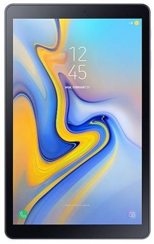 """Galaxy Tab A 10.5 SM-T595 Планшет 10.5"""" Samsung Galaxy Tab A 10.5 SM-T595 grey, 32Gb SM-T595NZAASER"""
