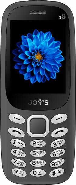 Joys S8 DS