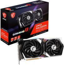 MSI Radeon RX 6700 XT GAMING X (RX 6700 XT GAMING X 12G)