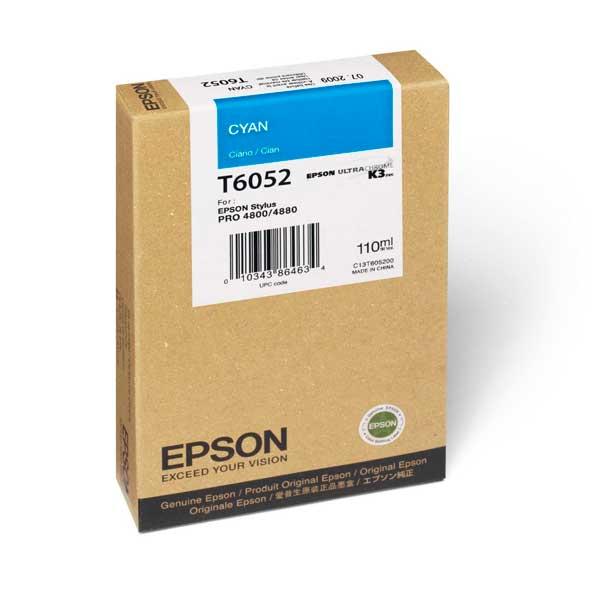 Epson C13T605200