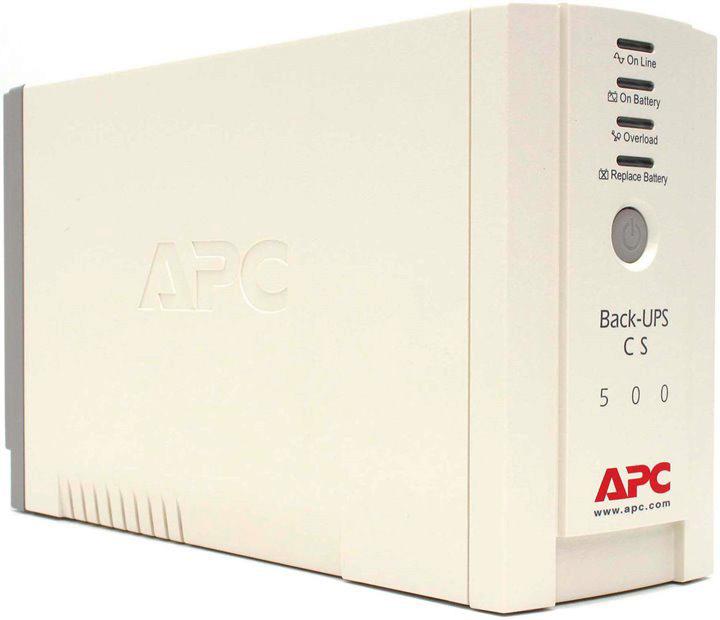 APC BK500EI