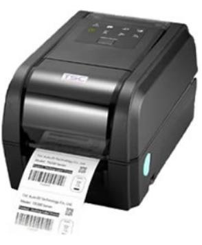 Принтер термотрансферный TSC TX300 (99-053A006-00LF) 300dpi, 6 ips