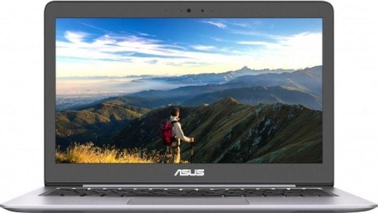 ASUS Zenbook UX310UA-FB1107