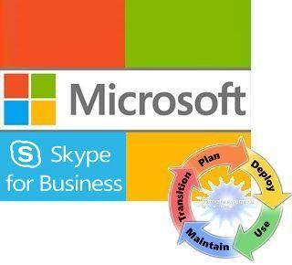 Microsoft Skype for Business ServerEnCAL Sngl LicSAPk OLP NL DvcCAL