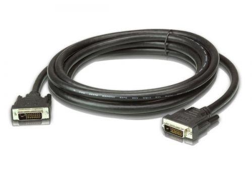 Кабель Aten 2L-7D05DD DVI-D Dual Link, 5 м
