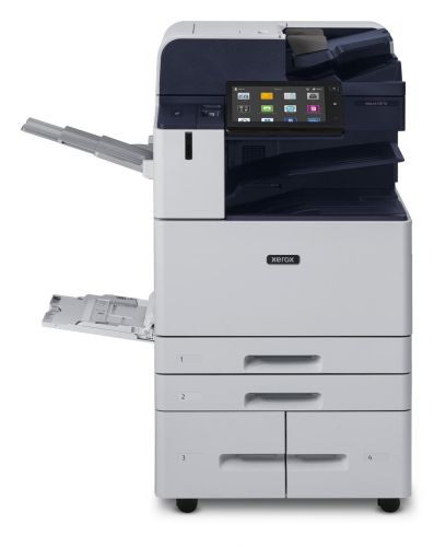 МФУ цветное Xerox AltaLink C8145 45 стр/мин с тандемным лотком