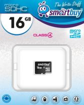 SmartBuy SB16GBSDCL4-00