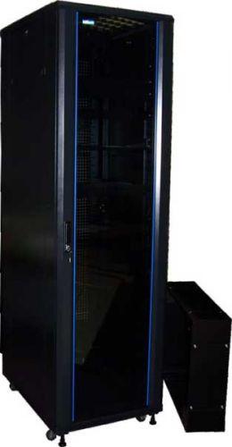 TWT - Шкаф напольный 19, 37U TWT TWT-CBB-37U-6x10-00