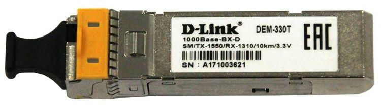D-link 330T/10KM/A1A