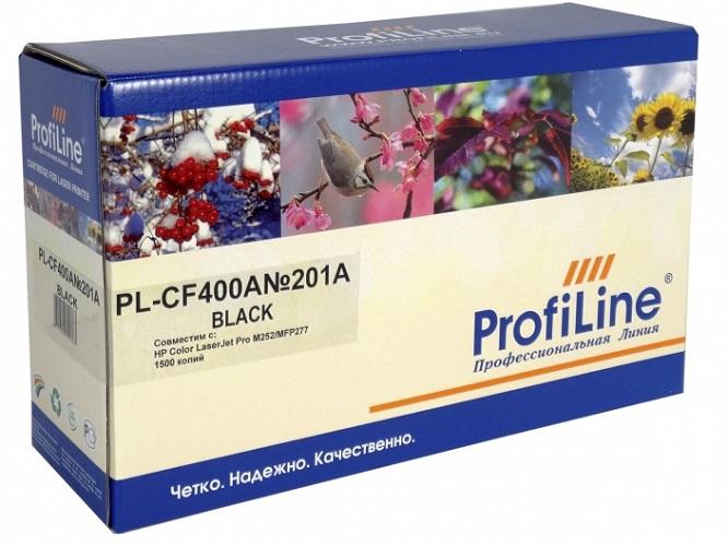 ProfiLine PL-CF400A