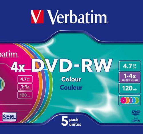 Verbatim 43563
