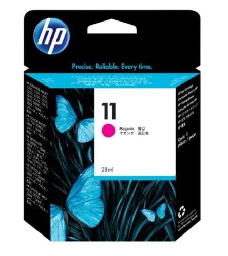 Картридж HP 11 C4837A для DJ 2200/2250/2230/2280/2600/color cp 1700/111 (мagenta)