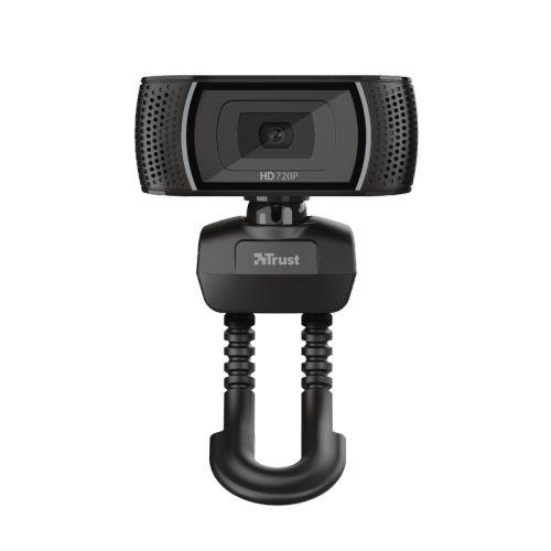 Веб-камера Trust Trino 1280x720, USB
