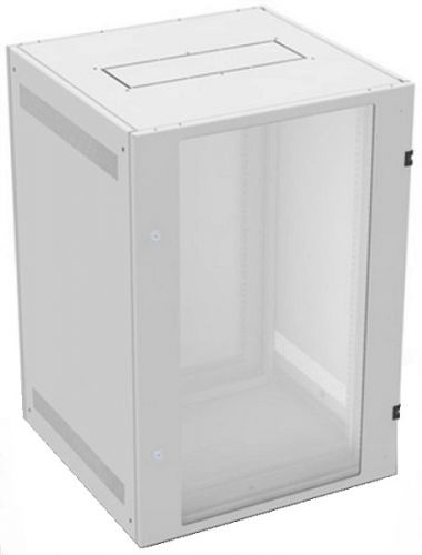 шкаф напольный 19 42u nt basic mg42 68 g 196511 600 800 дверь со стеклом серый Шкаф напольный 19, 33U NT BASIC MG33-68 G 196515 600*800, дверь со стеклом, серый