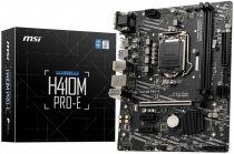MSI H410M PRO-E