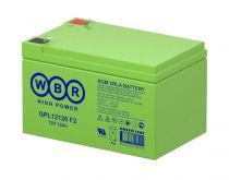 WBR GPL12120