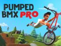 Curve Digital Pumped BMX Pro