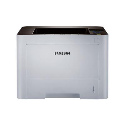 Принтер Samsung SL-M4020ND SS383Z A4, 40стр/мин, 1200x1200dpi, 600 MHz, 256Mb (512Mb), дуплекс, SPL/PS3/PCL5e/PCL6/IBM ProPrinter, USB 2.0/Ethernet, с