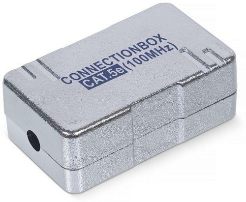 модуль Cabeus CM-IDC-C5e-SH IDC-IDC, кат 5е, экранированный аксессуар переходник с материнской платы espada usb 2 0 idc 10pin female to 2x idc 10pin male e9pfto29pm