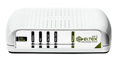 ELTEX NTE-2C