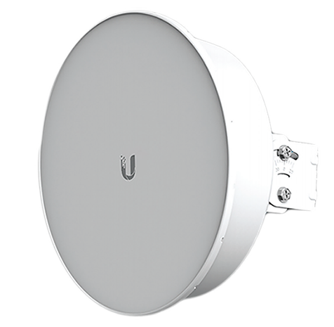 Точка доступа Ubiquiti PowerBeam 5AC ISO Gen2