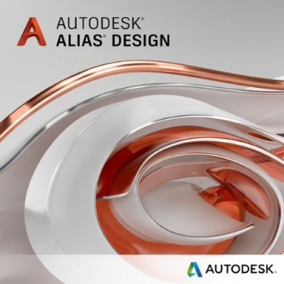 Autodesk Alias Design 2019 Multi-user ELD Annual (1 year)