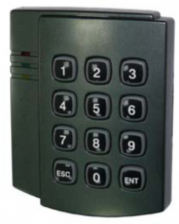 Smartec Контроллер Smartec ST-SC130EK