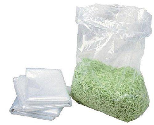 Набор HSM 1330995000 пластиковые пакеты для уничтожителей HSM 125.2-B26-B32 100 шт.