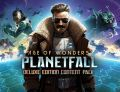 Paradox Interactive Age of Wonders: Planetfall - Deluxe Edition Content