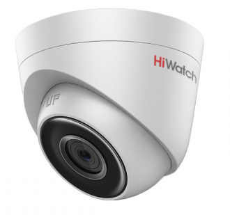 HiWatch - Видеокамера IP HiWatch DS-I103 (2.8 mm)