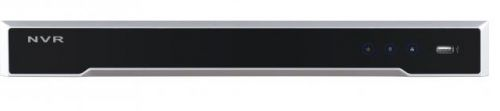 HIKVISION - Видеорегистратор HIKVISION DS-7616NI-K2/16P