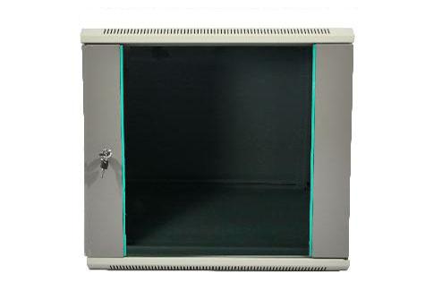 """Шкаф настенный 19"""", 9U W&T C096060GWT  - купить со скидкой"""
