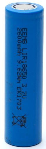 Аккумулятор EEMB LIR18650 2600mAh