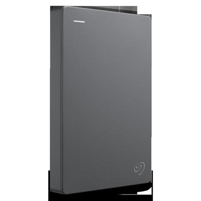 Фото - Внешний жесткий диск 2.5'' Seagate STJL1000400 Basic 1TB USB 3.0 черный внешний жесткий диск seagate original usb 3 0 1tb sthn1000400 backup plus slim 2 5 черный