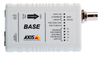Axis 5028-411