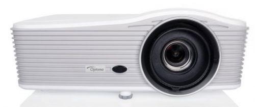 Фото - Проектор Optoma EH515 5500 ANSI, Full HD, 10000:1, 5.9кг optoma eh334 full 3d