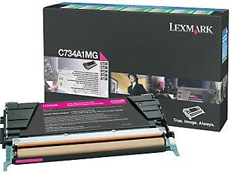 Lexmark C734A1MG