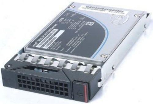 "Lenovo Жесткий диск Lenovo 01DC482 TCh Storage 400GB Readintensive SSD 2.5"" SAS"
